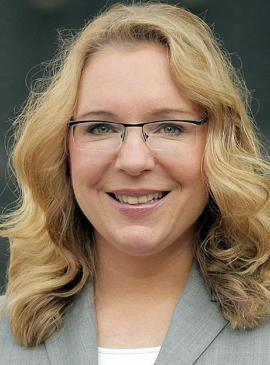 Claudia Kemfert   | Foto: dpa