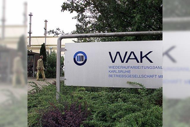 Einstige Atommanager wegen Bestechung angeklagt