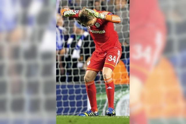 Rückschläge für Schalke und BVB