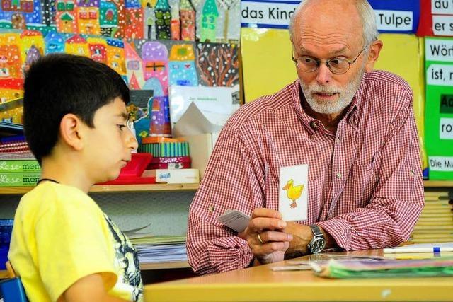 Altersermäßigung für Lehrer wird verschoben