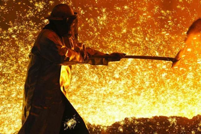 Ökostromumlage: Berlin schreckt Betriebe auf