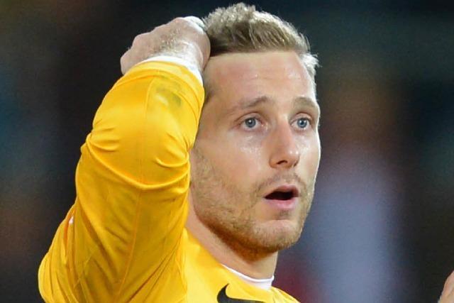 Oliver Baumann über Höhen, Tiefen und die Europa League