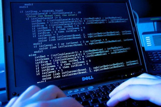 Südbadische Firmen scheren sich wenig um Datensicherheit