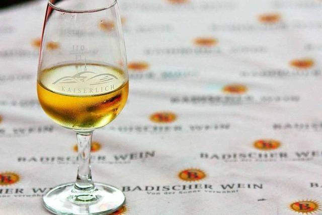 Landesweinprämierung: Sechs Ehrenpreise für Betriebe der Region
