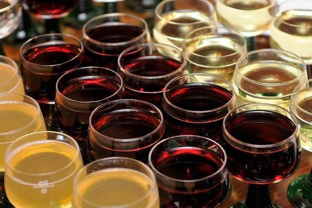 Badischer Weinbauverband prämiert die besten Weine