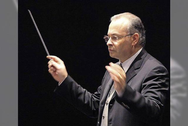 Konzert beschließt Workshop