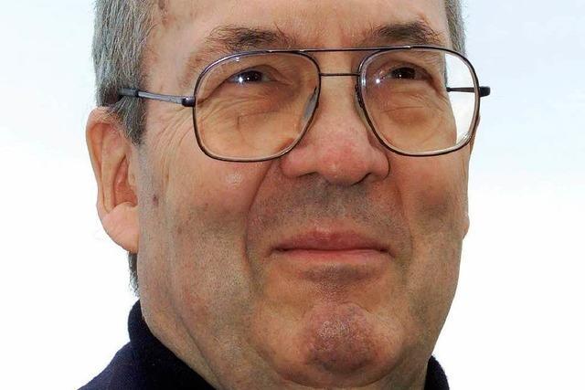 Stuttgarts Ex-Oberbürgermeister Rommel ist tot