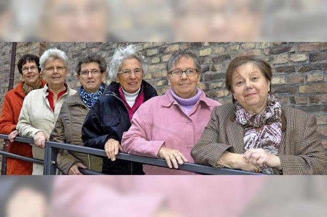 Vor 110 Jahren als Müttergemeinschaft gegründet