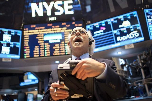 Fulminanter Twitter-Börsenstart beruht vor allem auf Hoffnung