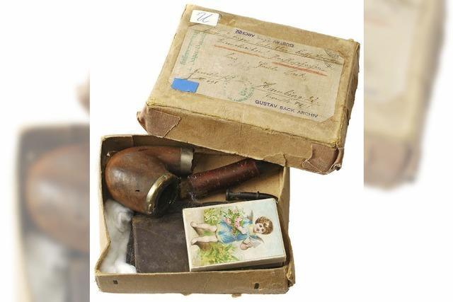 Wie der Erste Weltkrieg in Tagebüchern und Briefen begann