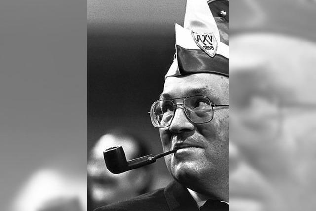 Ex-Oberbürgermeister Rommel ist tot