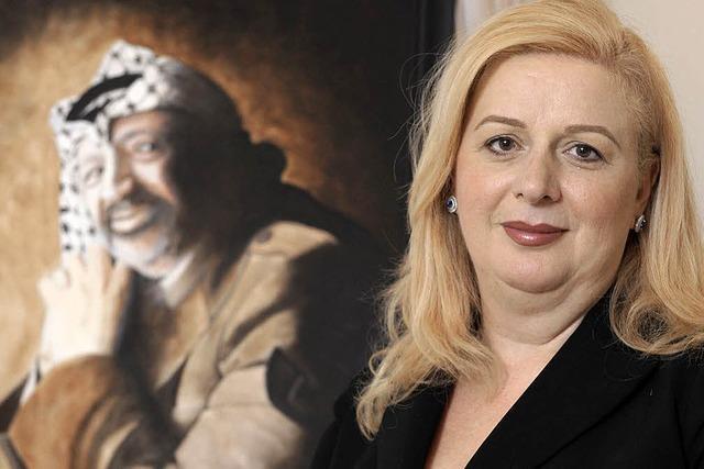Report zu Arafats Tod sorgt für Aufregung
