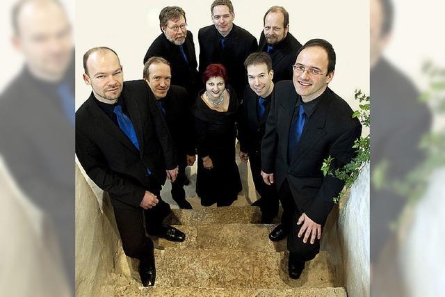 Musikwelt der Fürstenhöfe