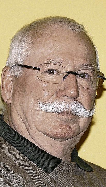 Harald Fritsche verlässt Lenzkirch.    | Foto: Ute Aschendorf