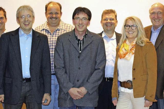 Der Gewerbeverein spiegelt Bötzingens Aufstieg und Wandel wider