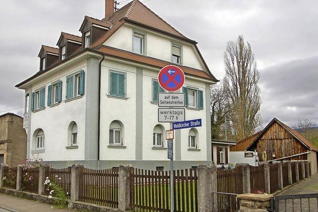 Wohnraum für Flüchtlinge gesucht