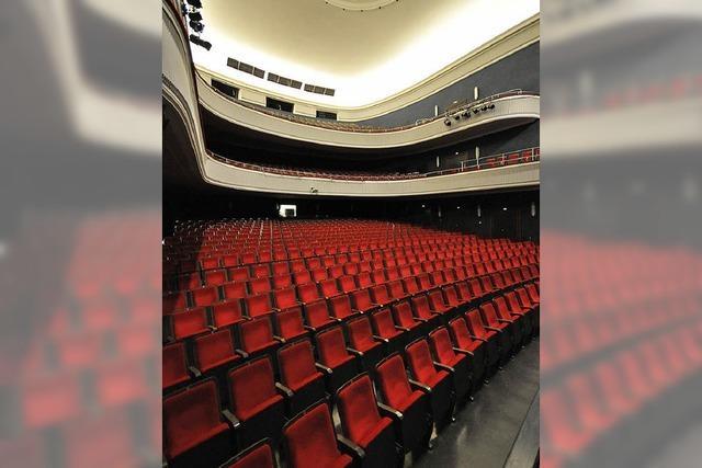 Premiere: Opernpremiere verschoben