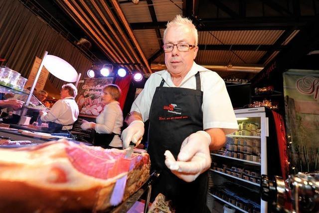 Plaza Culinaria ist eröffnet: Fleischlose Leckerbissen im Veggiequartier