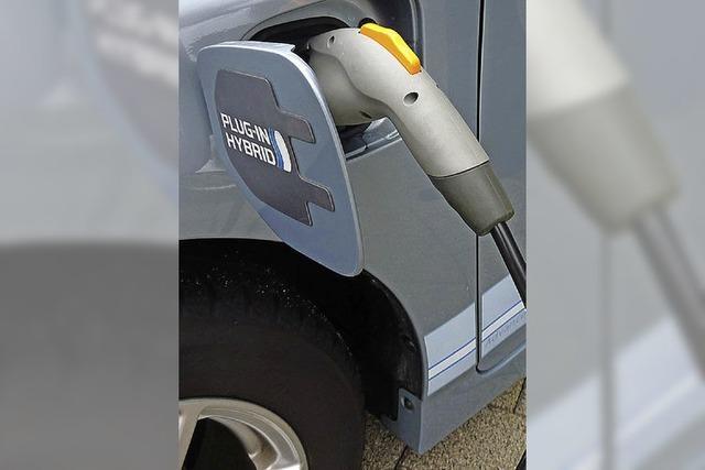 Bonde eröffnet Ecomobil