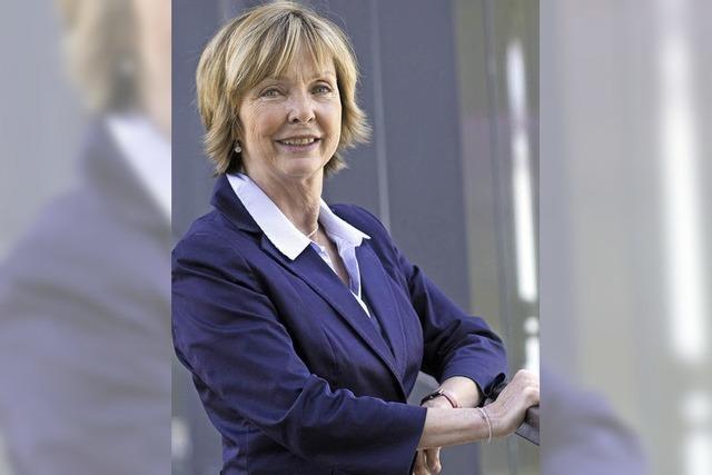 Die Leiterin der Anitdiskrimierungsstelle des Bundes über Diskriminierung am Arbeitsplatz