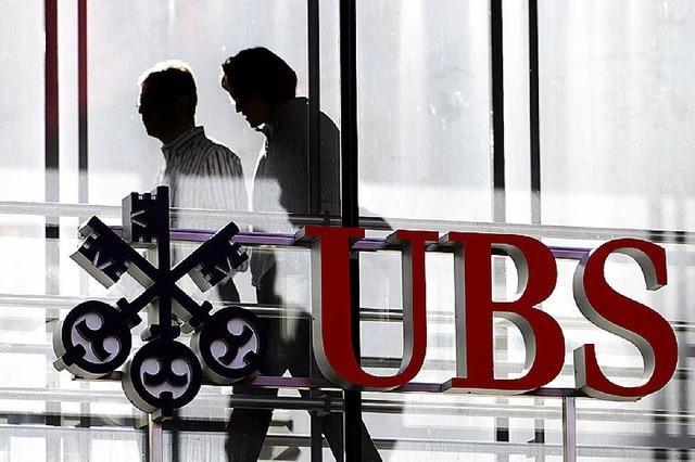 Bern macht Gewinn mit Bankenrettung