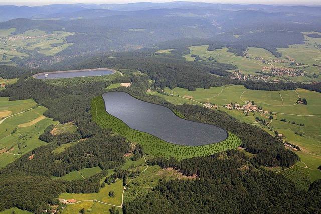 EnBW plant Atdorf im Alleingang