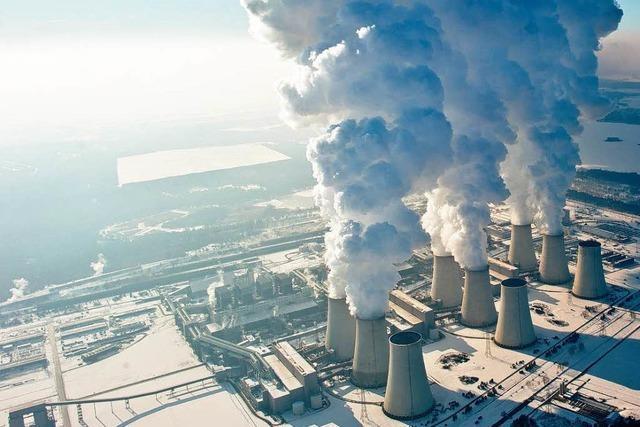 Klimasünder sollen für CO<sub>2</sub>-Zertifikate mehr bezahlen