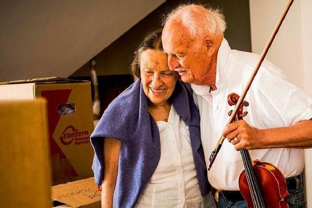 Vom Schwarzwald an den Plattensee: Seniorenpaar wagt Neuanfang