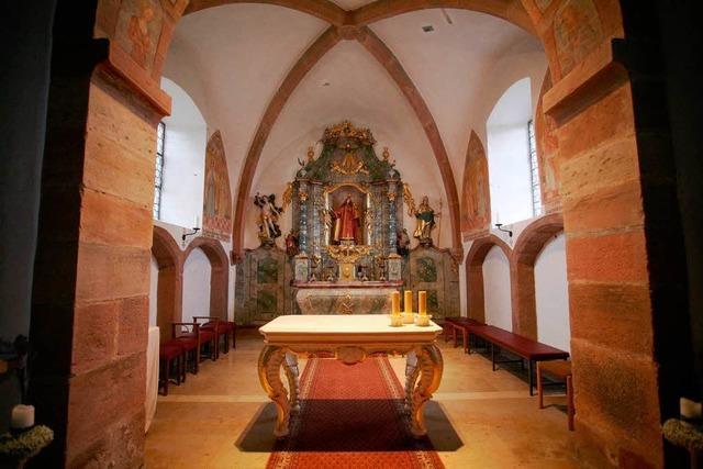 Sanierung der Leutkirche fällt schmaler aus