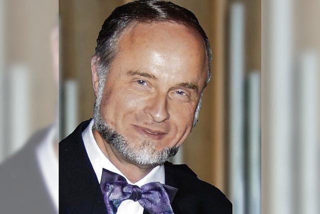 Orgelkonzert mit Michael Felix: Barock zur Sinfonik
