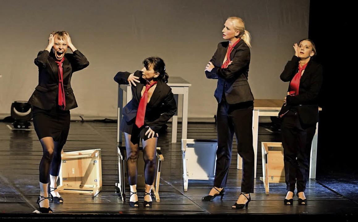 City Ballett-Schule  | Foto: Winkler Ute