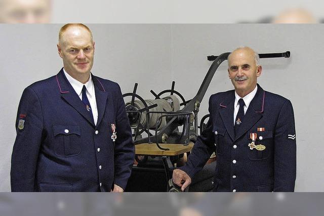 Goldenes Ehrenkreuz für Richard Goldschmidt