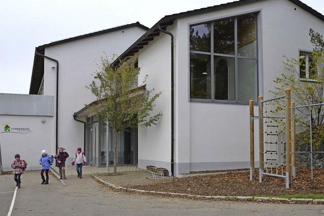 Grundschule zur wird Außenstelle