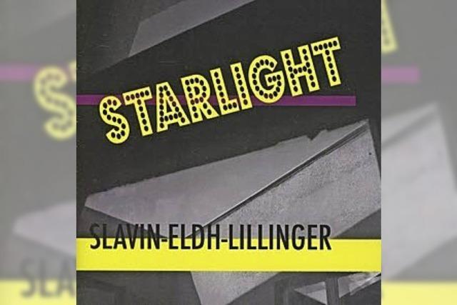 Christian Lillinger: Ein eindeutiges Klangbild