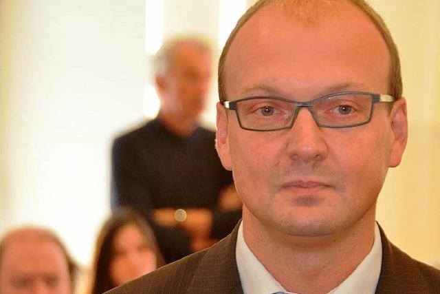 Ex-Bürgermeister Moosmann ruft das Verfassungsgericht an