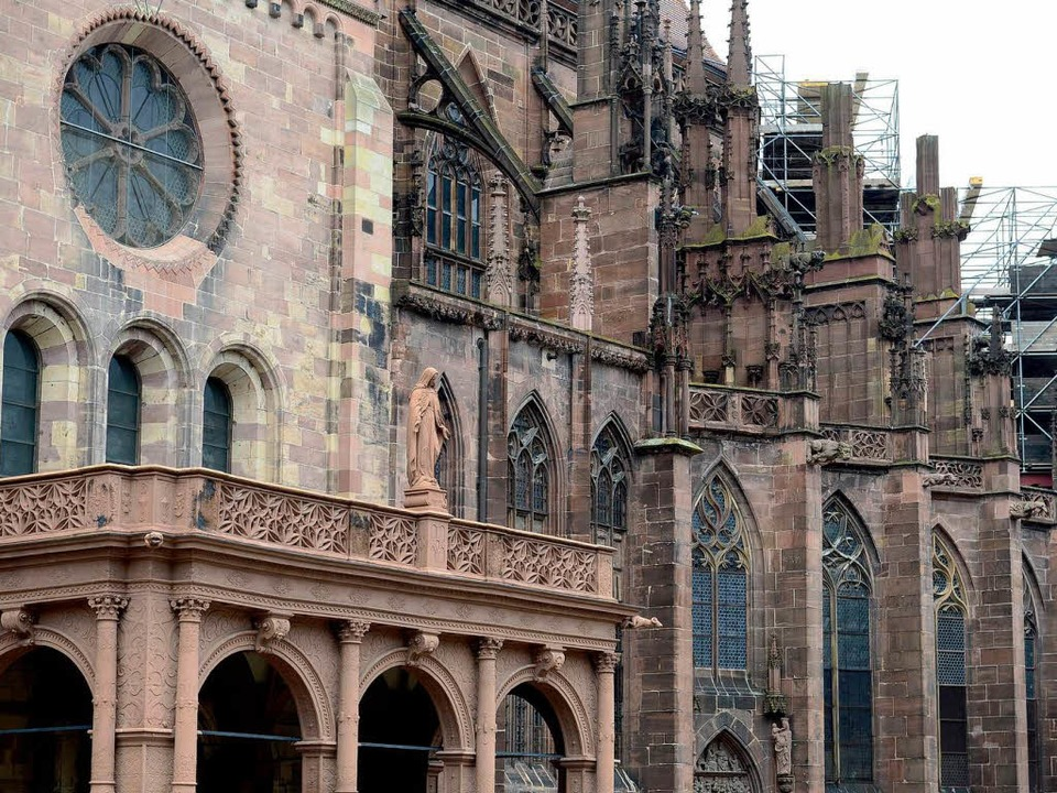 Der Wert eines Kirchengebäudes lässt sich nur schwer bewerten.    Foto: Ingo Schneider