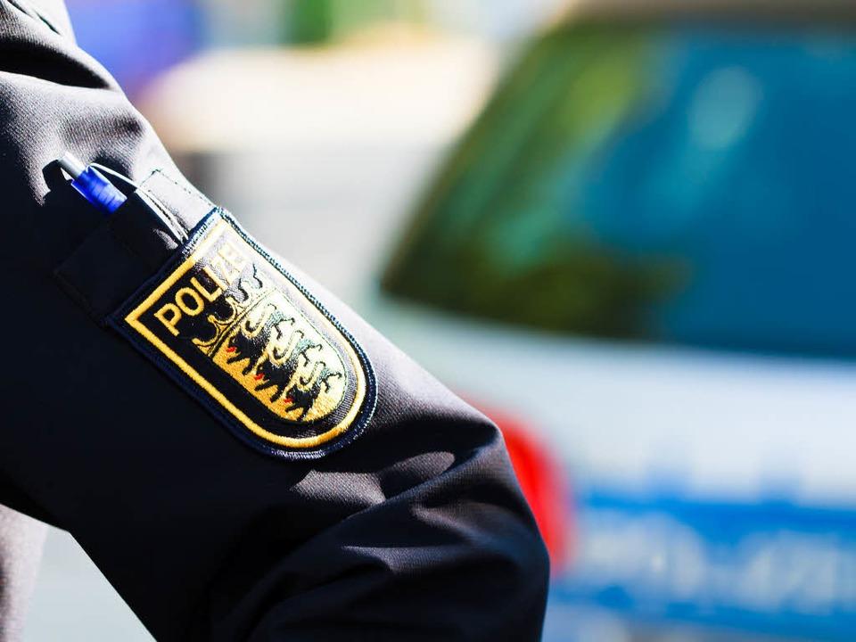 Die Polizei hat Flüchtlingsheime in Eisenbach und Neustadt durchsucht.    Foto: Dominic Rock