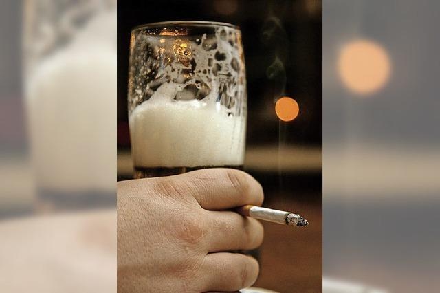 Raucherlobby in Basel will Nichtraucherschutz aufweichen