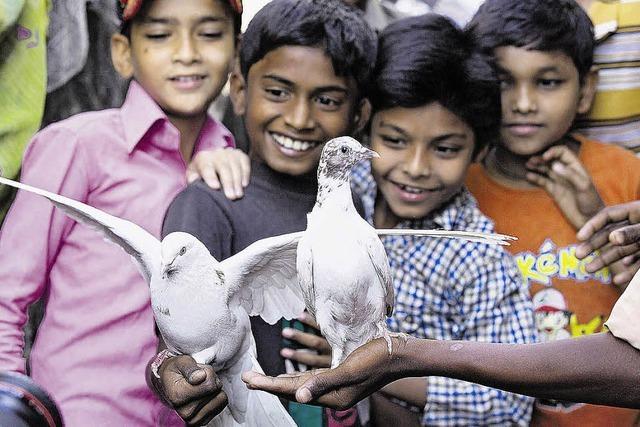 Hoffnung für Kinder
