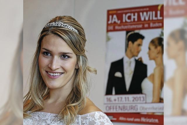 2014 wird ein Heirats-Boom erwartet