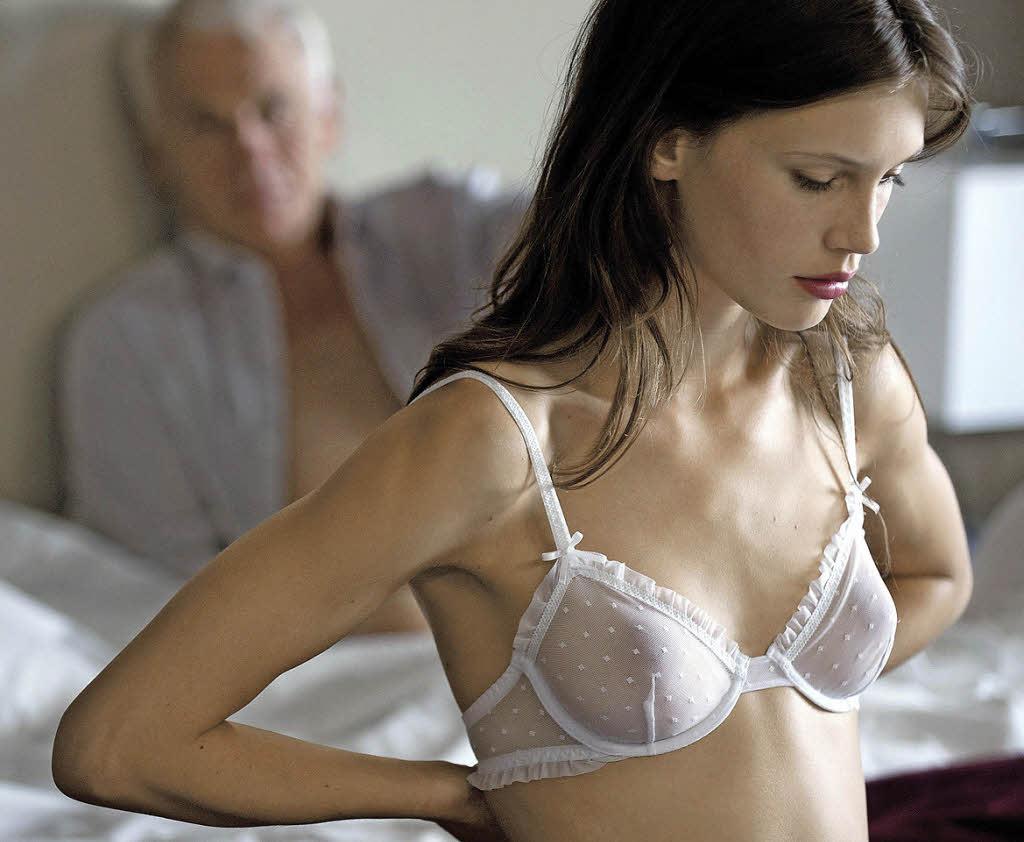 sex mit alt und jung