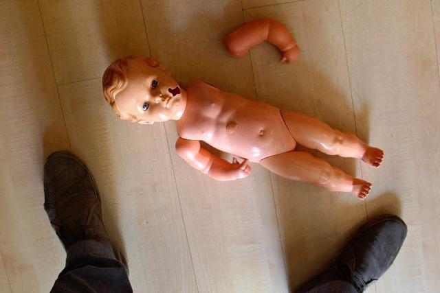 Unikliniken gründen ein Fachzentrum für Kinderschutz