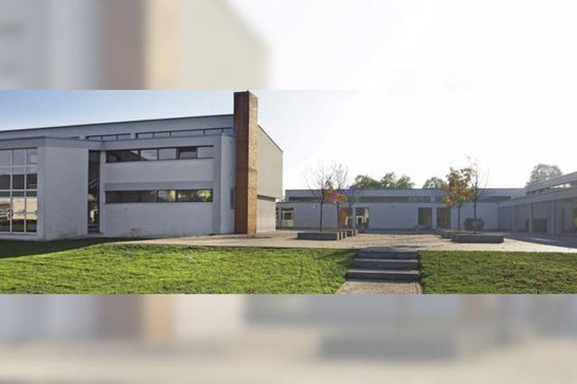 Grundschule: Grünbereich soll neu gestaltet werden
