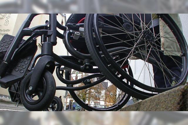 Behindertenbeirat hofft auf mehr Mitstreiter
