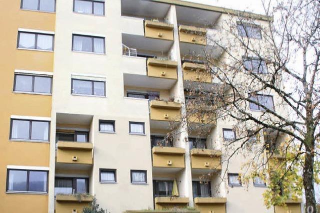 20 neue Wohnungen für Senioren