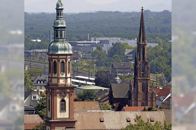 Kirchen verlieren Gläubige