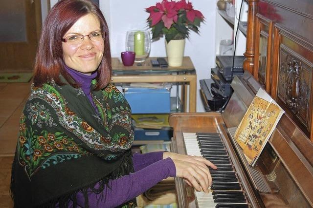 Mit Musik im Gepäck von Lettland nach Lahr