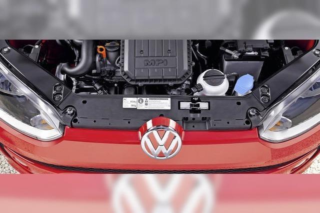 VW muss 2,6 Millionen Autos in die Werkstätten rufen