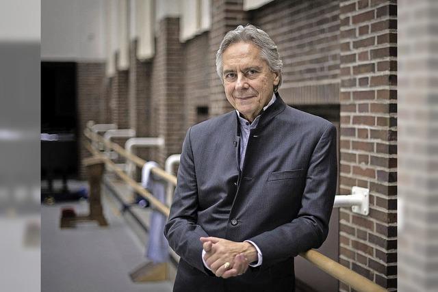 """Choreograph John Neumeier: """"Ein zweites Zuhause für das Hamburg Ballett"""