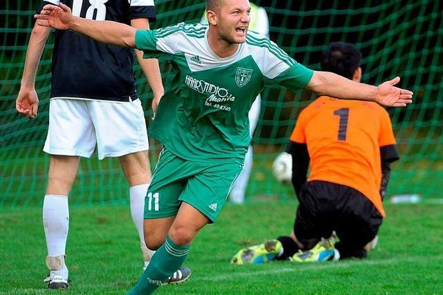 FC Freiburg-St. Georgen: ungeschlagen seit 44 Spielen